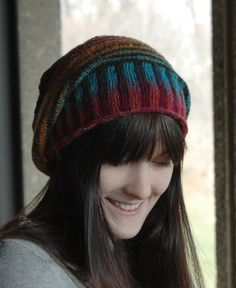 Phoncible Slouchy Hat