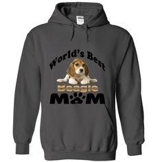 Beagle T-Shirts, Hoodies. BUY IT NOW ==► https://www.sunfrog.com/LifeStyle/Beagle-4444-Charcoal-Hoodie.html?id=41382