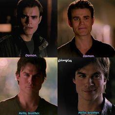 ne Elena et Damon commencer à dater que dois-je dire dans un e-mail de rencontre en ligne