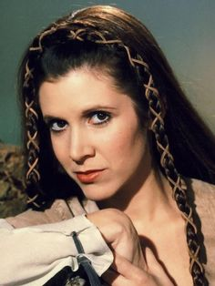 Leia - I have this costume!