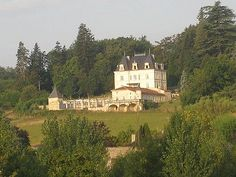 Image 1 | 6 bedroom French chateau for sale, Angouleme, Charente, Poitou-Charentes 184444