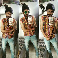 Fashion Stylist Stylists Beard Man
