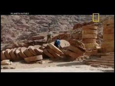 Jornada Geológica - A Grande Fenda Africana - NATGEO