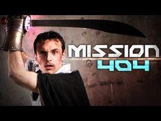 Must see ! Mission 404 : Internet doit rester vivant