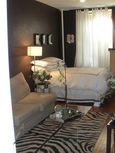 I D Move In Tomorrow Nyc Studio Apartment Elana Zak Small Designs