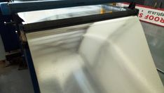 Galvanized Material Flat Sheet before rolling out Flat Sheets, Home, Ad Home, Homes, Haus, Houses