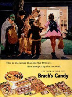 Brach's Candy, 1959