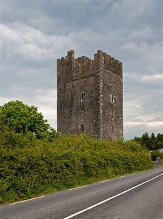 Glenquin Castle is a tower house and National Monument located in County Limerick, Ireland.