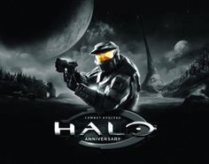 Halo: Combat Evolved Anniversary Review: Halo: Combat Evolved Anniversary is a 1st-person shooter game. It has been set in Halo universe and is enhanced the remake of Halo: Combat Evolved. This game was released on 15th of November, 2011. It has developed as a partnership between the development studios 343 Industries, the Saber Interactive & the Certain Affinity.