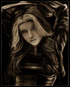.Rogue by IsaiahStephens.deviantart.com on @deviantART