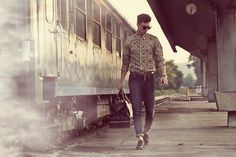 Summer is time to travel (by Vladan Gavric) http://lookbook.nu/look/3698965-Summer-is-time-to-travel