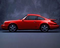 50 Jahre Porsche 911 - GF Luxury