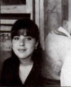 A young Laura Nyro.