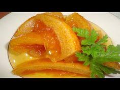 Τέλειο Πορτοκάλι - Γλυκό του κουταλιού Πορτοκάλι / Perfec Orange - Dessert Orange //Stella Love Cook - YouTube Fruit Preserves, Cooking Spoon, Jelly, Diy And Crafts, Mexican, Sweets, Ethnic Recipes, Gardening, Facebook