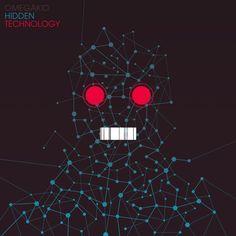 Hidden Technology - Gabriele Brombin – Illustrator + visual designer