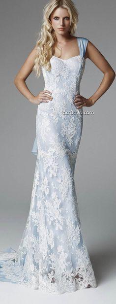 queenbee1924:  Blumarine 2013 Bridal Collection (via ♥ blue ice ♥)