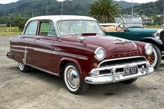 American Auto, American Motors, Vintage Cars, Antique Cars, Hudson Car, Old Fashioned Cars, Automobile, Cool Old Cars, Us Cars