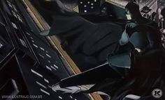 Batman by jcilustra021