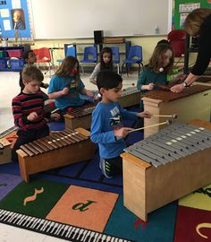 Scariest Instrument Restoration - Teaching With Orff