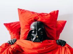 D. Vader   tookapic