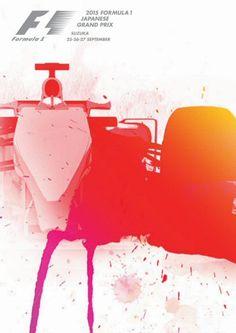 Japón 2015 • STATS F1