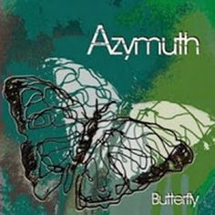 PHAROPHA SONORA: AZYMUTH - Butterfly