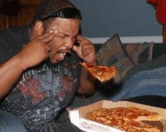 magic pizza - funny ghetto pictures, funny pictures, ratchet pictures