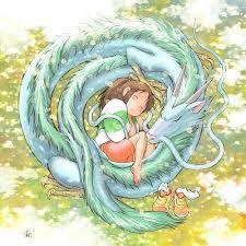 ghibli dragon - Google Search