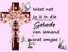 Afrikaanse Quotes, Goeie More, Morning Blessings, Happy Birthday Images, Thought Of The Day, Birthday Wishes, Qoutes, God's Wisdom, Cartoon Pics