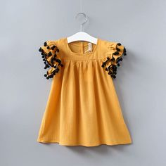 """Adorable Dress """"Bella"""" /marknella.com/"""