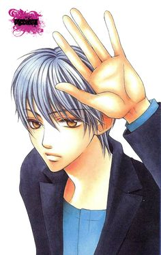 render la corda d'oro | Render Animes et Manga - Renders Garcon Ren Tsukimori La Corda d'Oro ...