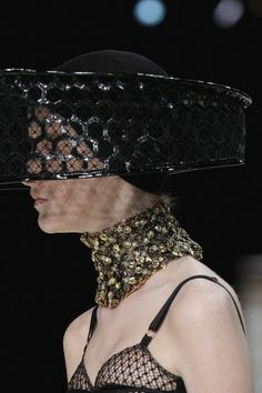 Alexander McQueen | Spring 2013 Ready-to-Wear Collection | Style.com