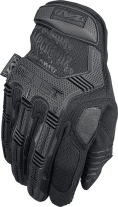 M-Pact Covert Tactical Glove - Top