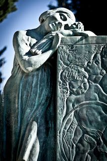 Cimitero La Spezia.