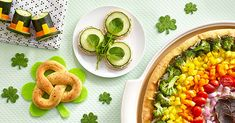 Sweet St. Paddy's - The Pampered Chef®