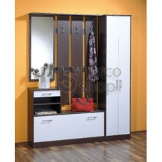 Mobilier hol M014