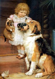 Arthur John Elsley Paintings 42.jpg