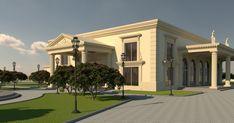 Salonul de evenimente Venus Palace Venus, Palace, Exterior, Mansions, House Styles, Design, Home Decor, Decoration Home, Manor Houses