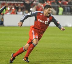 Three Toronto FC players arrested for public intoxication in Houston Toronto Fc, Soccer Fans, Houston, Third, Public, Sports, Hs Sports, Sport