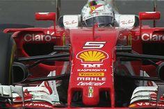"""セバスチャン・ベッテル、F1メキシコGPの""""ドライバー・オブ・ザ・デー""""  [F1 / Formula 1]"""
