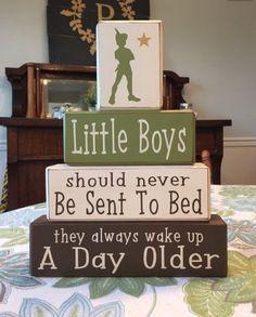 decoracao-quarto-infantil-disney-peter-pan-para-quarto-de-meninos