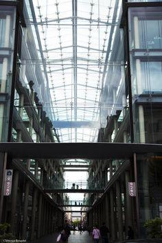 Passage des Jacobins, Paris by Clémence  R. on 500px