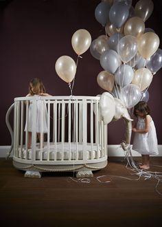 Amazed by Anaiza Children's Furniture / The English Room Blog