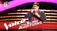 "The Voice 2015 Blind Audition - Jordan Smith: ""Chandelier"" - YouTube"