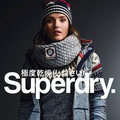 Na víkend pre Vás máme lahôdku ..., ale len do nedele. Tak neváhajte ponuka je limitovaná ... :) #superdry #fashion