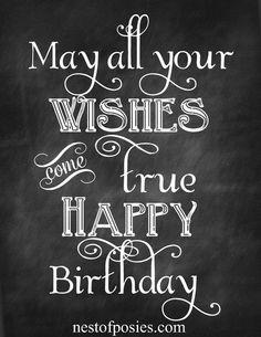 Photo Happy Birthday Wishes Happy Birthday Quotes Happy Birthday Messages From Birthday Happy Birthday Chalkboard, Happy Birthday Meme, Happy Birthday Pictures, Happy Birthday Messages, Birthday Love, Happy Birthday Greetings, Birthday Brunch, Free Birthday, Birthday Ideas