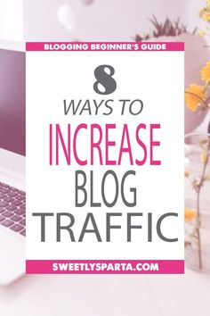 Getting traffic to your blog can be tough, but follow these 8 simple steps to…