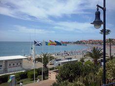 Las Vistas, Playa de Las Americas 03/31/2015.