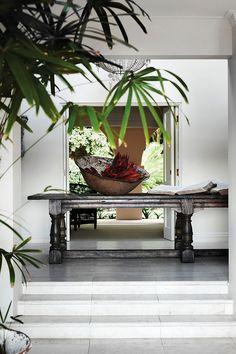 Vogue Living Australia interior designer Pamela Makin 8