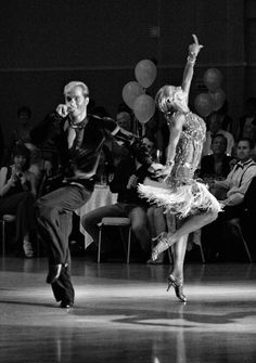 Riccardo and Yulia dance Ballroom dance Shall We Dance, Lets Dance, Modern Dance, Tango, Baile Latino, Belly Dancing Classes, Lindy Hop, Josephine Baker, Dance Like No One Is Watching